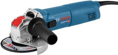 Bosch Professional GWX 10-125 угловая шлифмашина