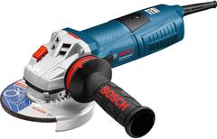 Bosch Professional GWS 13-125 CIE угловая шлифмашина