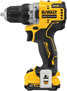 Dewalt DCD701D2 аккумуляторная безударная дрель-шуруповерт