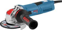 Bosch Professional GWX 13-125 S угловая шлифмашина