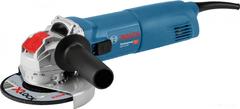 Bosch Professional GWX 14-125 угловая шлифмашина с X-Lock