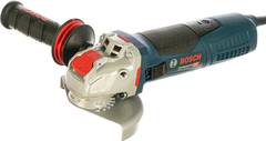 Bosch Professional GWX 17-125 S угловая шлифмашина