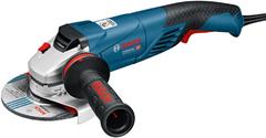 Bosch Professional GWS 18-125 L угловая шлифмашина