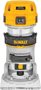 Dewalt D26200 фрезер окантовочный