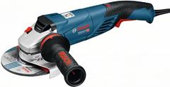 Bosch Professional GWS 18-125 SL угловая шлифмашина