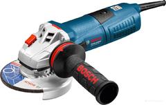 Bosch Professional GWS 19-125 CIE угловая шлифмашина