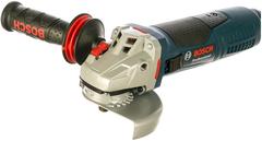 Bosch Professional GWS 19-125 CIST угловая шлифмашина