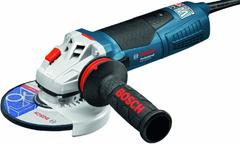 Bosch Professional GWS 19-150 CI угловая шлифмашина