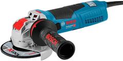 Bosch Professional GWX 19-125 S угловая шлифмашина