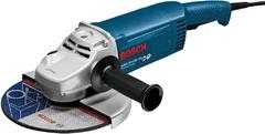 Bosch Professional GWS 22-230 JH угловая шлифмашина