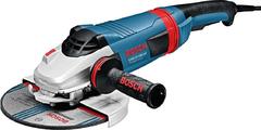 Bosch Professional GWS 22-180 LVI угловая шлифмашина