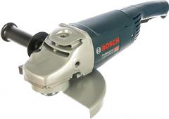 Bosch Professional GWS 24-230 JH угловая шлифмашина
