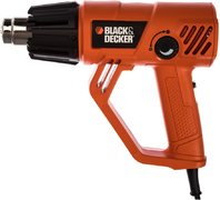 Black+Decker KX2001 пистолет горячего воздуха