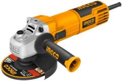 Ingco AG150018 угловая шлифовальная машина