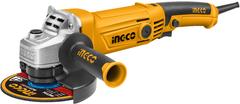 Ingco AG10108 угловая шлифовальная машина