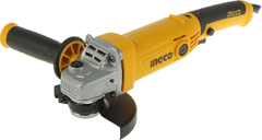 Ingco AG10108-5 угловая шлифовальная машина