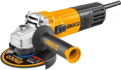Ingco AG110018 угловая шлифовальная машина