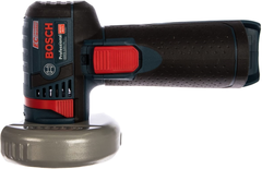 Bosch Professional GWS 12V-76 угловая шлифмашина аккумуляторная