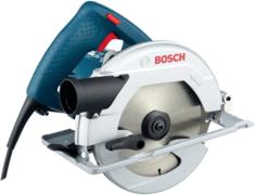 Bosch Professional GKS 600 пила ручная циркулярная