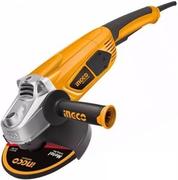 Ingco AG23508.2 угловая шлифовальная машина