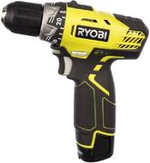 Ryobi RCD12011L аккумуляторная дрель-шуруповерт
