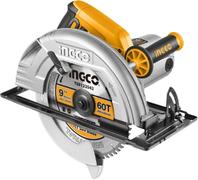 Ingco CS2358 пила дисковая (циркулярная)
