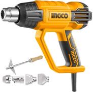 Ingco HG200028 фен технический