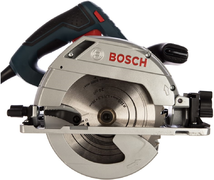 Bosch Professional GKS 55+ GCE пила ручная циркулярная