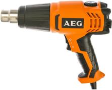 AEG HG 600V фен технический (термопистолет)