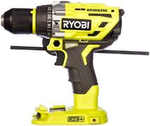 Ryobi One+ R18PD7-0 аккумуляторная бесщеточная дрель-шуруповерт