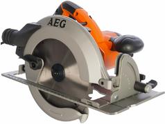AEG KS 66-2 пила дисковая