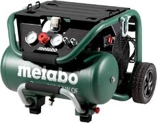 Метабо Power 400-20 W OF поршневой безмасляный компрессор