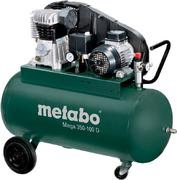 Метабо Mega 350-100 D поршневой компрессор