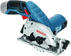 Bosch Professional GKS 12V-26 пила циркулярная аккумуляторная