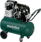 Метабо Mega 550-90 D поршневой компрессор