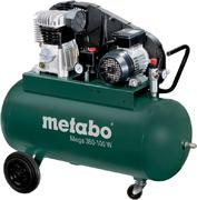 Метабо Mega 350-100 W поршневой компрессор