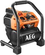 AEG BK 18-38BL-0 компрессор аккумуляторный