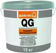 Quick-Mix QG кварцевый грунтовочный состав