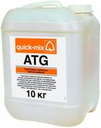 Quick-Mix ATG грунтовка глубокого проникновения