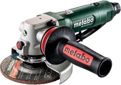 Metabo DW 10-125 Quick пневматическая угловая шлифмашина