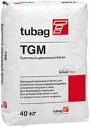 Quick-Mix TGM трассовый дренажный бетон
