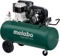 Метабо 650-270 D поршневой компрессор
