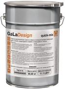 Quick-Mix Gala Design однокомпонентное светостойкое полиуретановое вяжущее