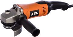 AEG WS 15-125SX угловая шлифмашина