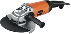AEG WS 2200-180 DMS угловая шлифмашина