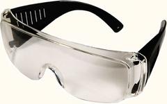 Очки защитные открытого типа ударопрочные Hoger