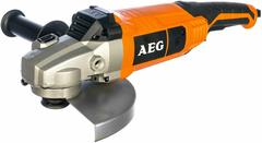 AEG WS 22-230E угловая шлифмашина