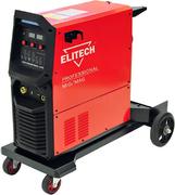 Elitech АИС 300ПТ Pulse инверторный сварочный полуавтомат
