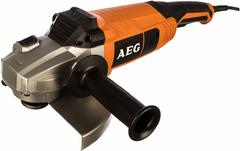 AEG WS 22-230 DMS угловая шлифмашина