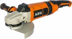 AEG WS 24-230GV DMS угловая шлифмашина